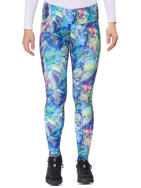 asics Graphic Tight Women halographic